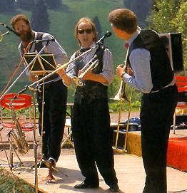 Feldberger Jazz-Sommer